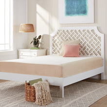 "Memory Foam Mattress Queen Bed Firm/Medium/Plush Comfort Dreams 11"" Thick Beige/White - FruitPaunch Gifts"