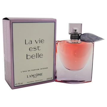 best perfume for women Lancome Eau De Parfum 3.3oz gifts