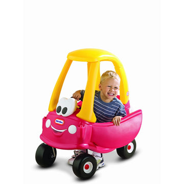 kids toys car coupe ride on toy girls boys age 2-5 years