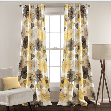 home decor curtains blackout furnishings