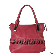 [Mother's Day] Tote Bag Women's Handbags Faux Leather Laced-Front Free Shipping
