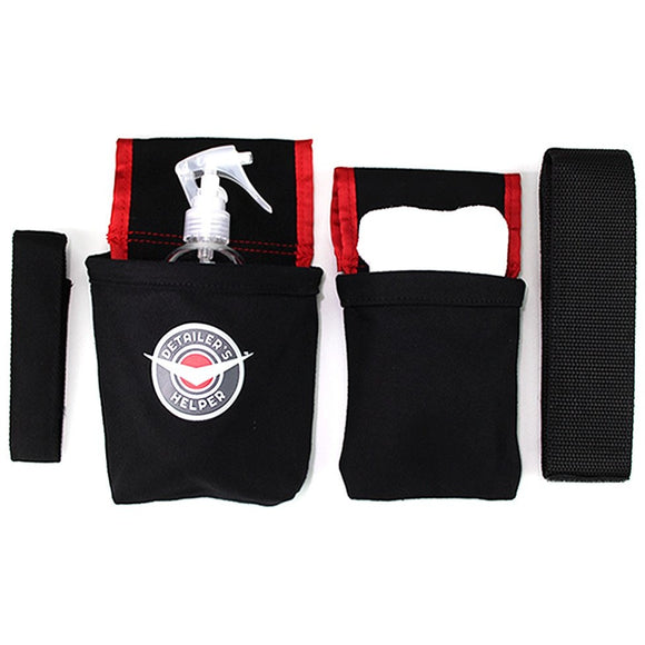 Detailer's Little Helper Kid's Tool Belt