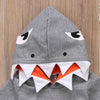 Baby Shark Hoodie - Abby Apples Boutique