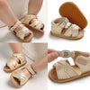 Cassidy Sandals - Abby Apples Boutique