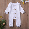Jules Double Button Onesie