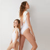 Mommy & Me Angel Wing Swimsuit