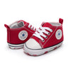 Trendy Baby Sneakers - Abby Apples Boutique