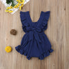 Ellie Romper - Abby Apples Boutique