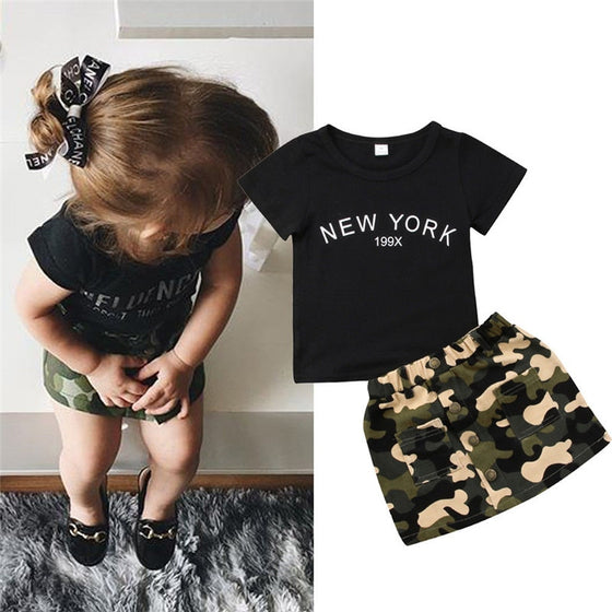 Nina New York 2 Piece Set - Abby Apples Boutique