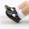 Buckle Strap Shoes