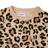 Simone Leopard Sweater - Abby Apples Boutique