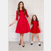 Mommy & Me Tea Dress - Abby Apples Boutique