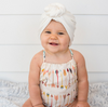 Baby Turban - Abby Apples Boutique