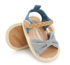 Canvas Sandals - Abby Apples Boutique