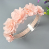Flower Headband - Abby Apples Boutique
