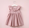 Sophie's Valentine's Dress - Abby Apples Boutique
