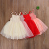 Daniella Tank Tulle Dress