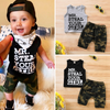 Mr. Steal Your Girl Set - Abby Apples Boutique