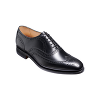 Malton Leather Sole Fitting F