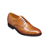 Morden Leather Sole Fitting F