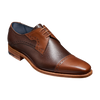 Ashton  Brown Grain/Walnut Calf