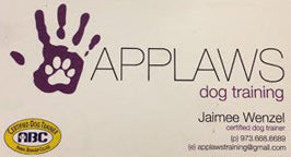 applaws logo