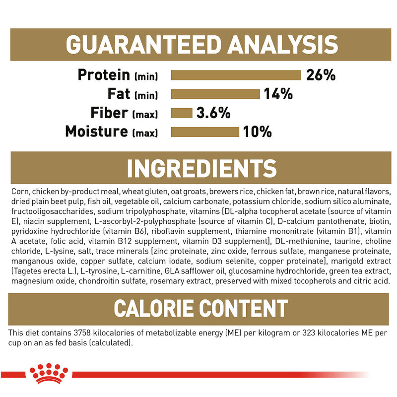 Royal Canin Breed Health Nutrition Chihuahua Adult Dry Dog Food