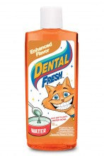 Synergy Labs Dental Fresh Cat Enhanced