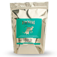 Fromm Cat Gold Adult, 8/2.5 Lb