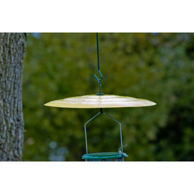 "15"" Weather Guard/Baffle - Yellow"
