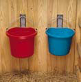 Flat Back Buckets 20 QT. FROM $12.89