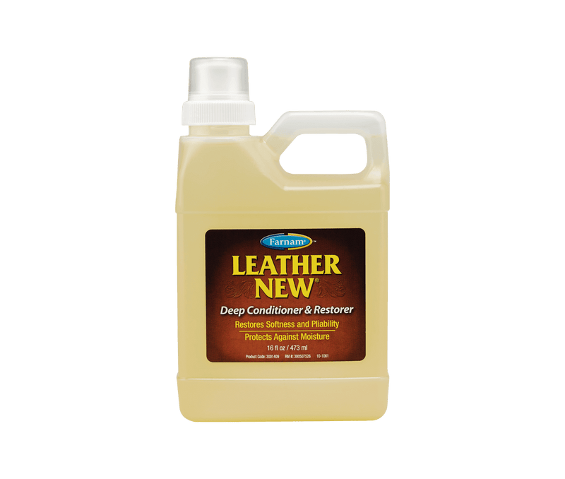 Leather New® Deep Conditioner & Restorer