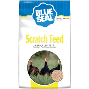 Blue Seal® Chicken Scratch Feed