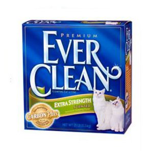 Everclean Scented Cat Litter - 14#