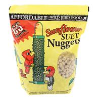 Sunflower Nuggets - 27 oz