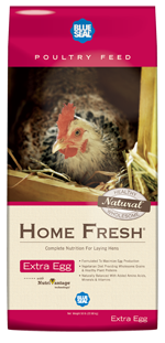 Blue Seal® Home Fresh® Extra Egg™ Layer