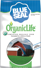 Blue Seal® OrganicLife® Layer Pellets