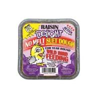 Raisin Delight Suet - 11.75 oz