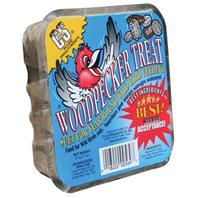 Woodpecker Suet Treat - 11 oz