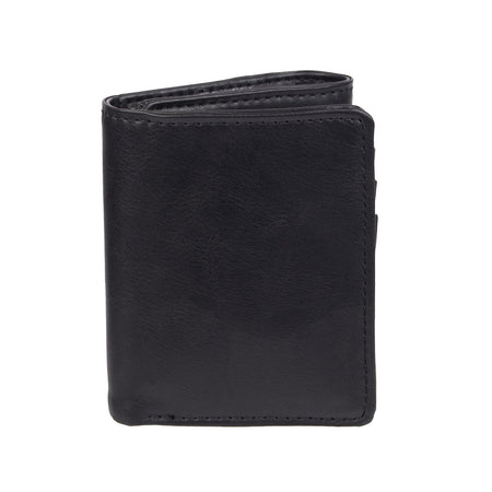 RFID Stretch Trifold Wallet