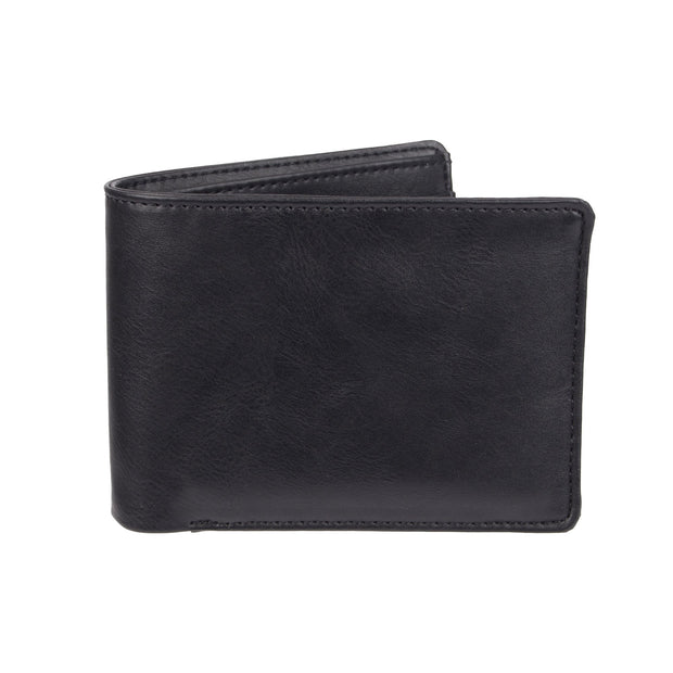 RFID Extra Capacity Slimfold Wallet With Removable Card Case