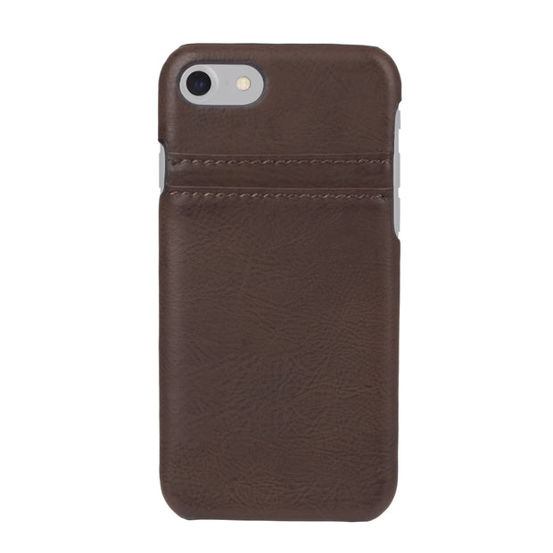 RFID Snap On Phone Case Wallet