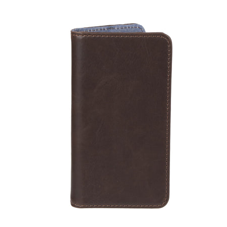 RFID Magnetic Folio Phone Case Wallet