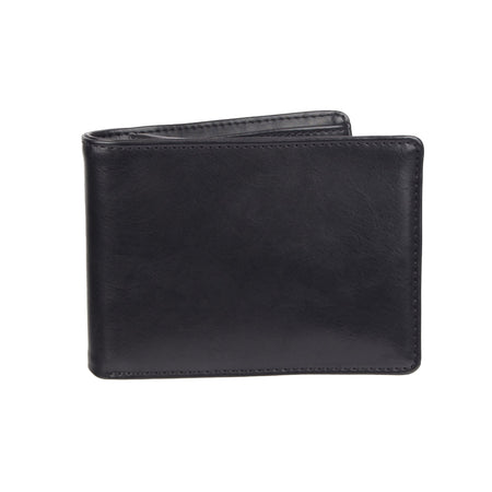 Stretch Passcase Wallet with Charger