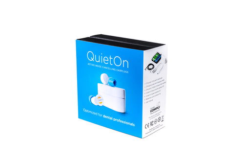 QuietOn Dental Package