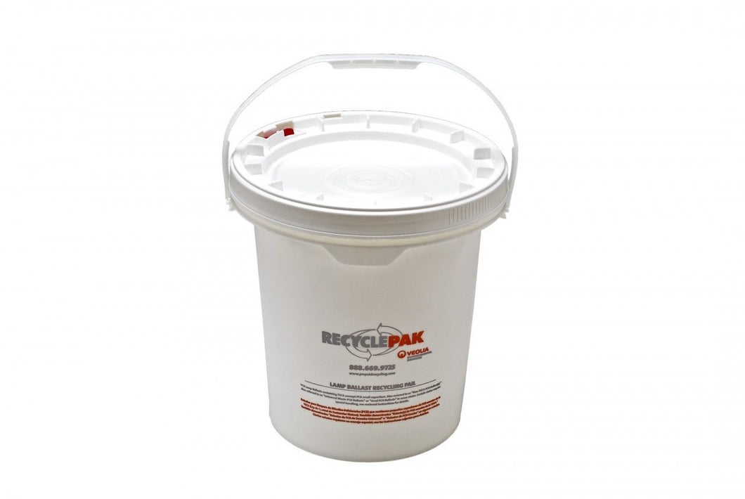 5 Gallon Amalgam Recycling Kit