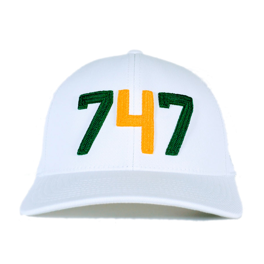 747 Swing Thought System Hat from G/FORE