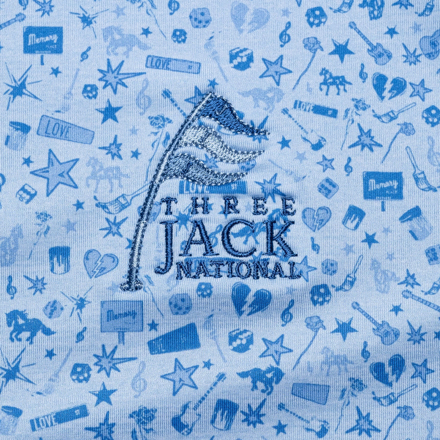 Peter Millar 3-Jack National Polo
