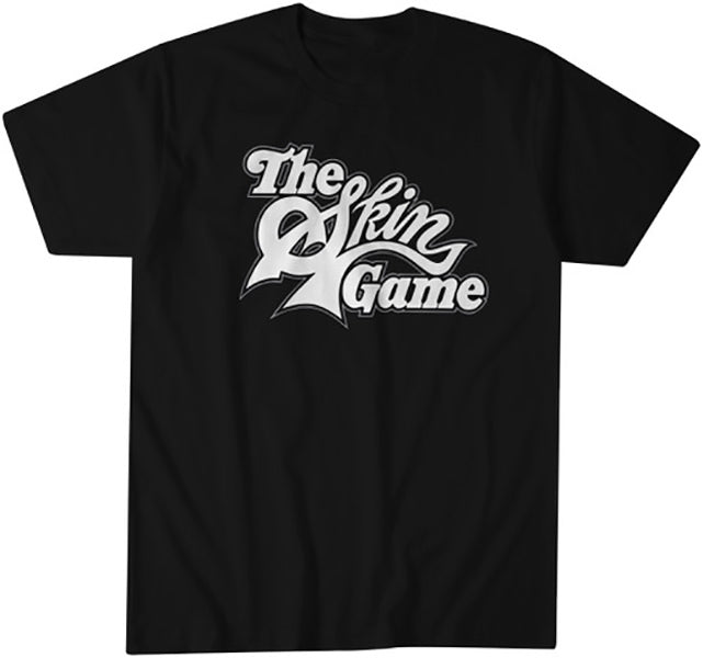 The Skins Game T-Shirt