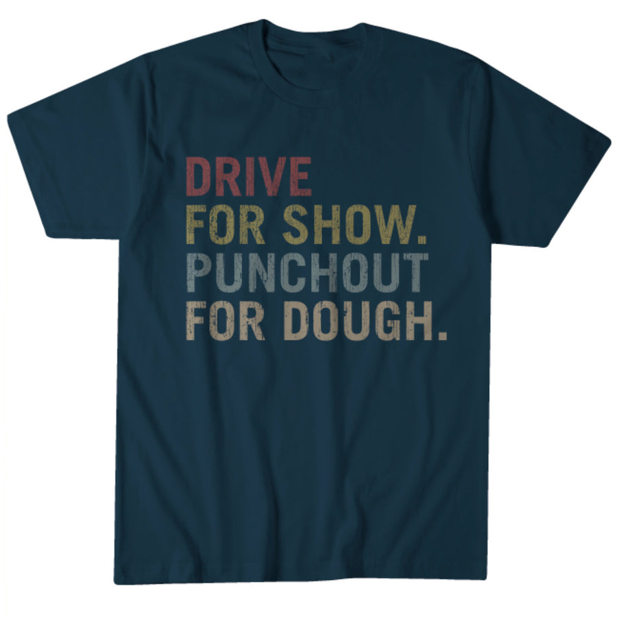 The Punchout for Dough Shirt